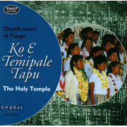Holy Temple Church of Tonga Pacific Music, Vol. 7