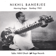 Morning Ragas: Bombay Complete Concert 1965