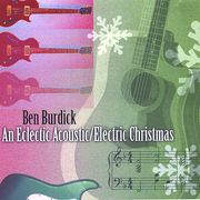 Eclectic Acoustic/Electric Christmas