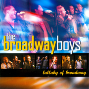 Broadway Boys: The Lullaby of Broadway