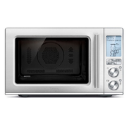 Sage The Combi Wave 3 in 1 Countertop Combination microwave 32 L 1100 W Grey, Stainless steel