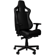 noblechairs EPIC Compact PC-Gamingstuhl Gepolsterter Sitz
