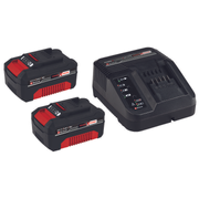 Einhell 4512098 cordless tool battery / charger Battery & charger set