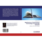 Application of Information Technology in University Libraries
