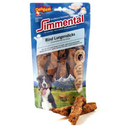 DeliBest SI0100120 dog / cat treat Beef 120 g
