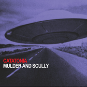 MULDER AND SCULLY/NO STONE UNT