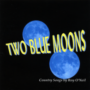 Two Blue Moons