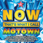 Now That's What I Call Motown!