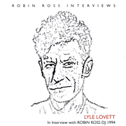 Interview With Robin Ross 1994