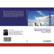 Containment System of Generation 3+ Nuclear Power Plants