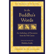 ISBN In the Buddha's Words
