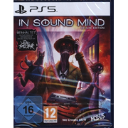 GAME In Sound Mind Deluxe Edition Basic English PlayStation 5