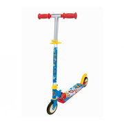 Smoby Paw Patrol 2w Foldable Scooter Kids Classic scooter Multicolour