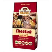 Wildcat Cheetah Adult cats dry food 500 g Game, Salmon