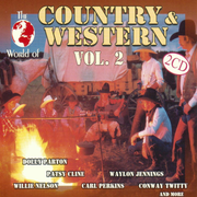 World of Country and Western, Vol. 2
