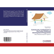 Community involvement in the Early Childhood Development   Programme