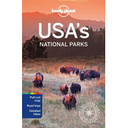 Lonely Planet USA's National Parks 3