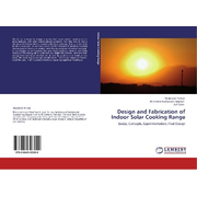 Design and Fabrication of Indoor Solar Cooking Range