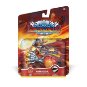 Activision Skylanders: Superchargers - Burn-Cycle