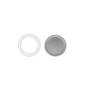 Bialetti 0800039 coffee maker part/accessory Filter holder & gasket set