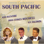 Rodgers & Hammerstein's South Pacific, in Concert from Carnegie Hall