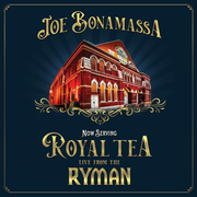 Now Serving: Royal Tea [Live from the Ryman]