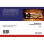 Ancient Texts, Contemporary Voices