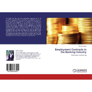 Employment Contracts in the Banking Industry