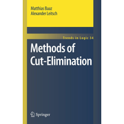 Methods of Cut-Elimination