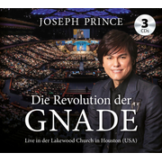 Die Revolution der Gnade - Live in der Lakewood Church in Houston (USA)
