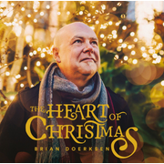 The Heart of Christmas (CD)