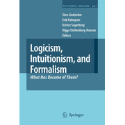 Logicism, Intuitionism, and Formalism - What Has Become of Them?