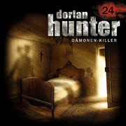 Dorian Hunter - Dämonen-Killer / Amsterdam