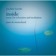 Inside - Music for Relaxation and Meditation