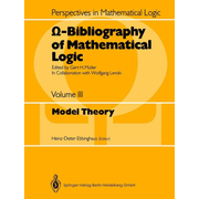 Ω-Bibliography of Mathematical Logic - Model Theory