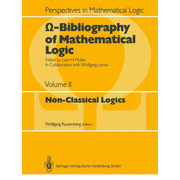 Ω-Bibliography of Mathematical Logic - Non-Classical Logics