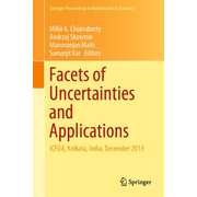 Facets of Uncertainties and Applications - ICFUA, Kolkata, India, December 2013