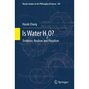 Is Water H2O? - Evidence, Realism and Pluralism