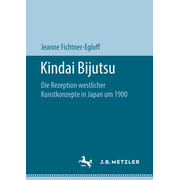 Kindai Bijutsu - Die Rezeption westlicher Kunstkonzepte in Japan um 1900