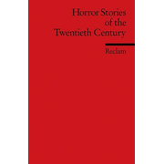 Horror Stories of the Twentieth Century - (Fremdsprachentexte)