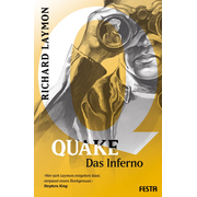 Quake/Das Inferno - Thriller