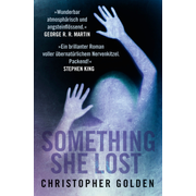Something she lost