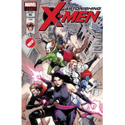 Astonishing X-Men - Bd. 2: Ein Mann namens X