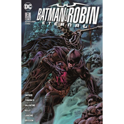 Batman & Robin Eternal - Bd. 2: Engel des Todes