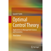 Optimal Control Theory - Applications to Management Science and Economics