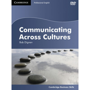 Communicating Across Cultures - DVD
