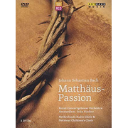 Bach: St. Matthew Passion [Video]