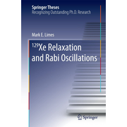 129 Xe Relaxation and Rabi Oscillations