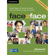 face2face (2nd edition) - 2nd Edition. Testmaker CD-ROM and Audio-CD