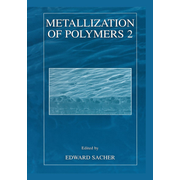 Metallization of Polymers 2